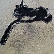 Art 'just cats 2'