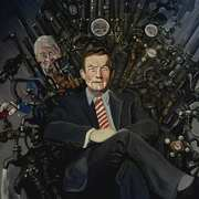 Art 'Game of Cronies'